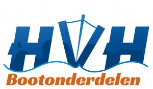 HVH Bootonderdelen logo