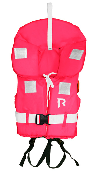 Regatta Kinder-reddingsvest SOFT Pink, 15-30kg, (CE ISO 12402-4 100N)
