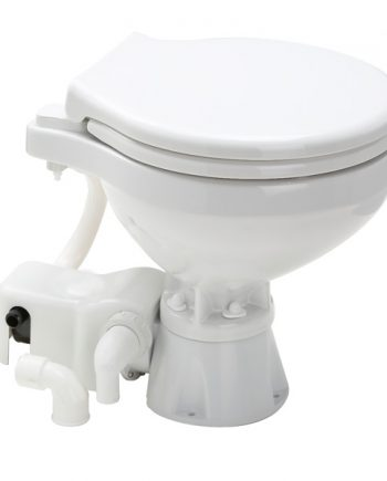 Allpa electrisch toilet Evolution 24V/8A