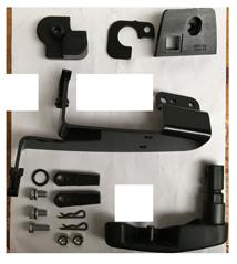 Aansluitset voor afstandsbediening ( 6  en  8 pk )
