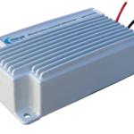 Acculader 12V waterproof  17A (IP65)
