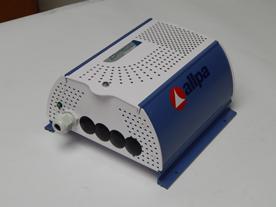 Acculader 24V 10A mod.Dolphin