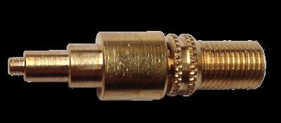 Adaptor voor ventiel Fenders