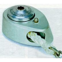 Ankerlier Booster 6mm Ketting/12mm Lijn 12V/350W
