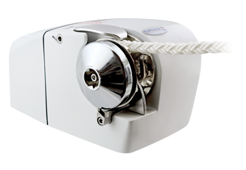 Ankerlier model Lion  8mm/12V/ 700W alu
