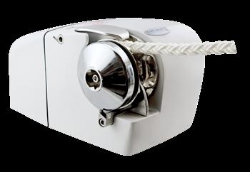 Ankerlier model Lion 8mm/12V/ 700W alu met automatische vrijloop