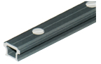Antal Aluminium Track 31 x 21mm (voor reguleerljn)