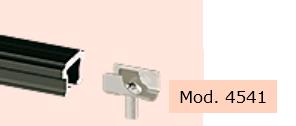 Antal montage-eenheid voor overlooprail 544540 & 544550