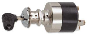 Automatische Blower-startschakelaar voor Benzinemotor