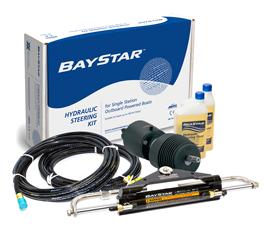 Baystar Hydraulisch Stuursysteem Luxe Tilt