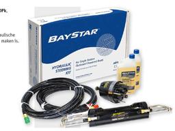 Baystar Hydraulisch Stuursysteem