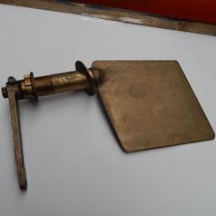 Bronzen Roer  Type 10 / 5V