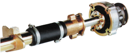 Centaflex Flexibele Schroefaskoppelingen  Serie M-127