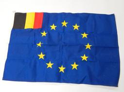 Combinatievlag EG-België 70 x 100cm