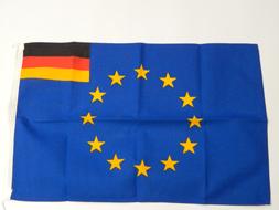 Combinatievlag EG-Duitsland 30 x 45cm