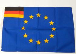Combinatievlag EG-Duitsland 50 x 75cm