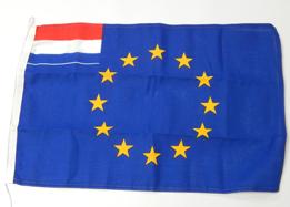 Combinatievlag EG-Nederland 70 x 100cm