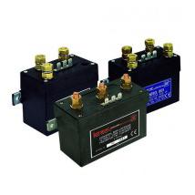 Controlbox 12V 500W-1700W 4-polig waterdichte kast