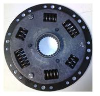 Demperplaat voor TMC260+TM345A Diam.151 3mm  26-Tands  250nm
