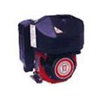 Dieselmotor Luchtgekoeld H.s. 1 Cil. / 3000rpm / 4.6pk