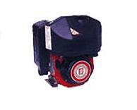 Dieselmotor Luchtgekoeld met El.start/1 Cil./3000rpm/4.6pk