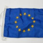 EG-vlag 100x150cm