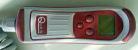 Elektr.kettingmeter Handbed. +controlesyst. V .ankerketting