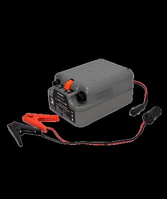 Elektrische Pomp Bravo Superturbo BST 300 Zwart