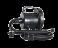Elektrische pomp voor rubberboot 220V / 1200W; CE