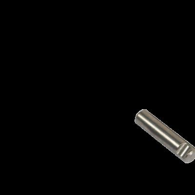 Flex-O-Fold schanierpen  Ø14mm  voor 2-blads klapschroef