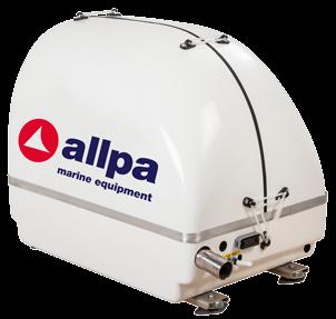 Generator Paguro 4000 SY  4.0kVA-3.5kW@3000 RPM   Lucht/Watergekoeld+geluiddichte kast