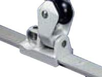 Goiot Genuarollerslede Klein voor 32mm Rail
