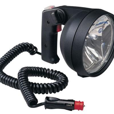 Hella Houder voor Twin-Beam handzoeklicht