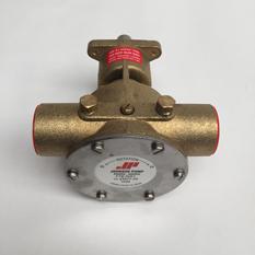 Industriele Pomp  F7B-5001 Mechanical Seal