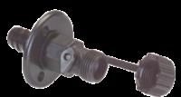 JP Kunststof Quick-Connect wandaansluiting voor dekwaspomp  kraan of douche  3/4 slangconnector