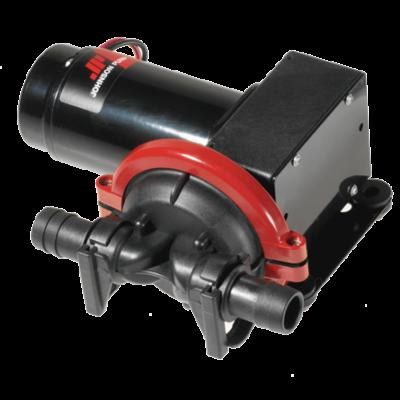 Johnson Pump Viking Power 16  zelfaanzuigende Bilge-  Vuilwater- & Toiletpompen