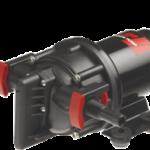 Johnson Aqua Jet drinkwaterpomp WPS 2.9  24V/90W  11l/min  max. 2.8bar