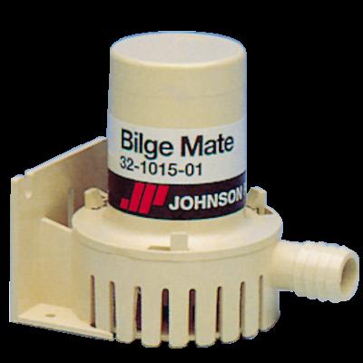 Johnson Pump Bilge Pomp Bilge Mate  12V.