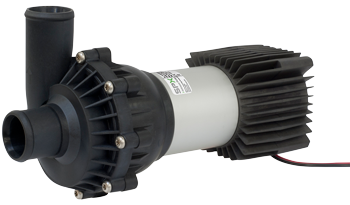 Johnson Pump Heavy Duty circulatiepomp CM90P7-1 BL  24V  55/115l/min  aansluiting Ø38mm  IP67