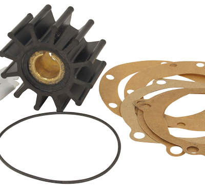 Johnson Pump impeller replacement kit 702B-1 (vervangt Sherwood 10615K)