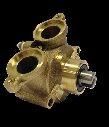 Johnson Pump zelfaanzuigende bronzen koelwater-impellerpomp F5B-9 (Volvo 855578)