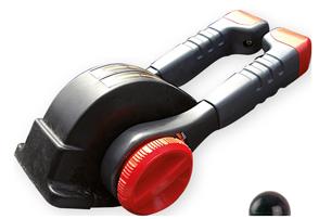 'KB' Twin control/Both Throttle (NB0810-00)