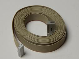 Kabel 5mtr met 2 Connectoren V.afst.bediening 086165/086240