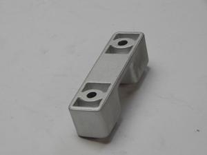 Kikkervoet voor 209141 Aluminium