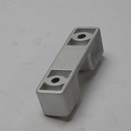 Kikkervoet voor 209142 Aluminium