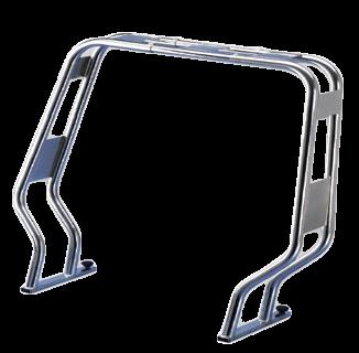 Klapbare Roll Bar model Big Extra  96-122cm; H=125cm
