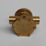 Koelwaterpomp Flensmont. F4B-9