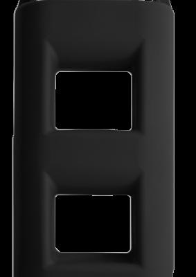 Ladder Fender 25x12x55cm Zwart tweetraps