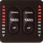 Lenco Trimm Switch (123fp)