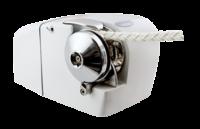 Lofrans windlasses Ankerlier horizontaal  modelLion 6mm/12V/ 700W alu met automatische vrijlo